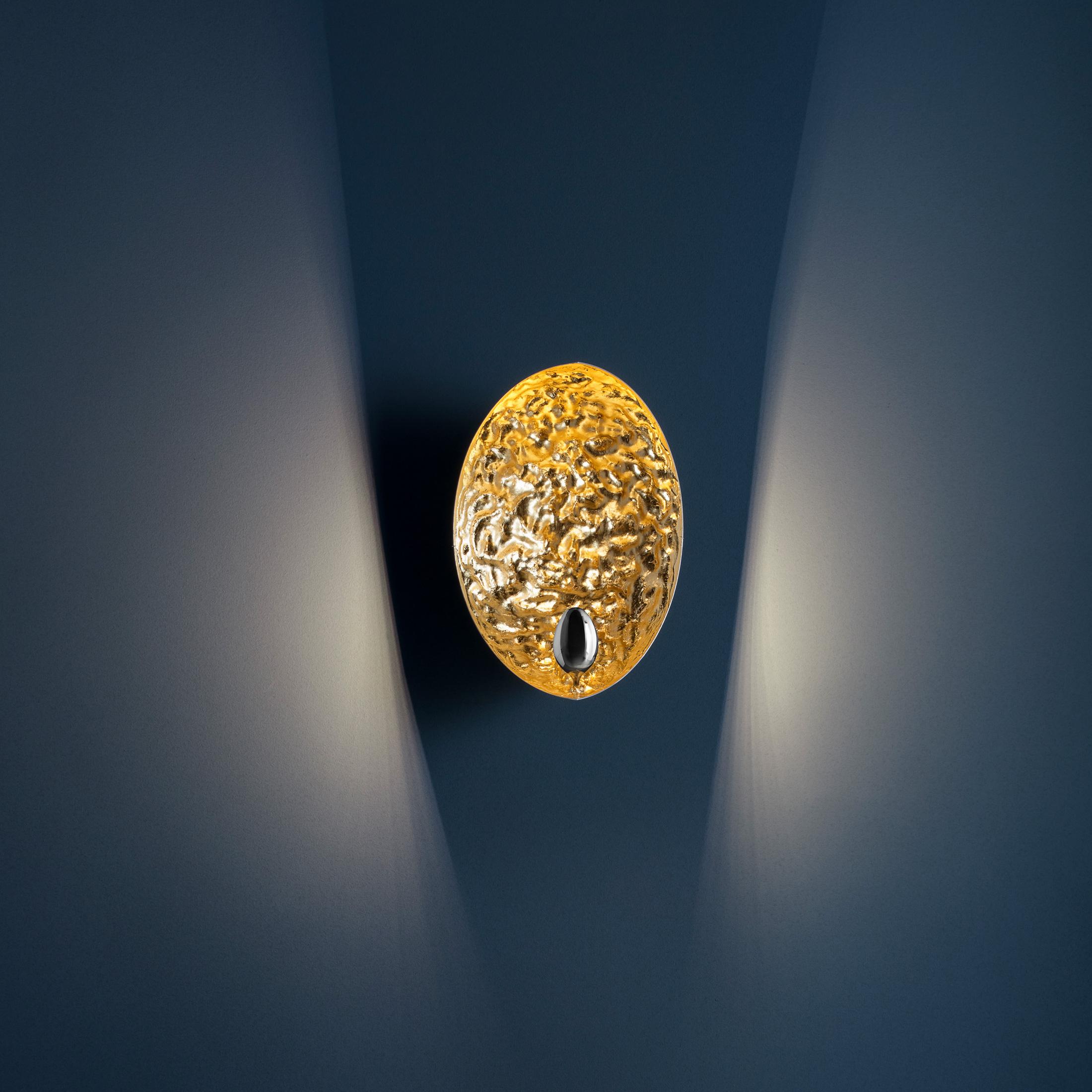Stchu-Moon 05 Wall Light