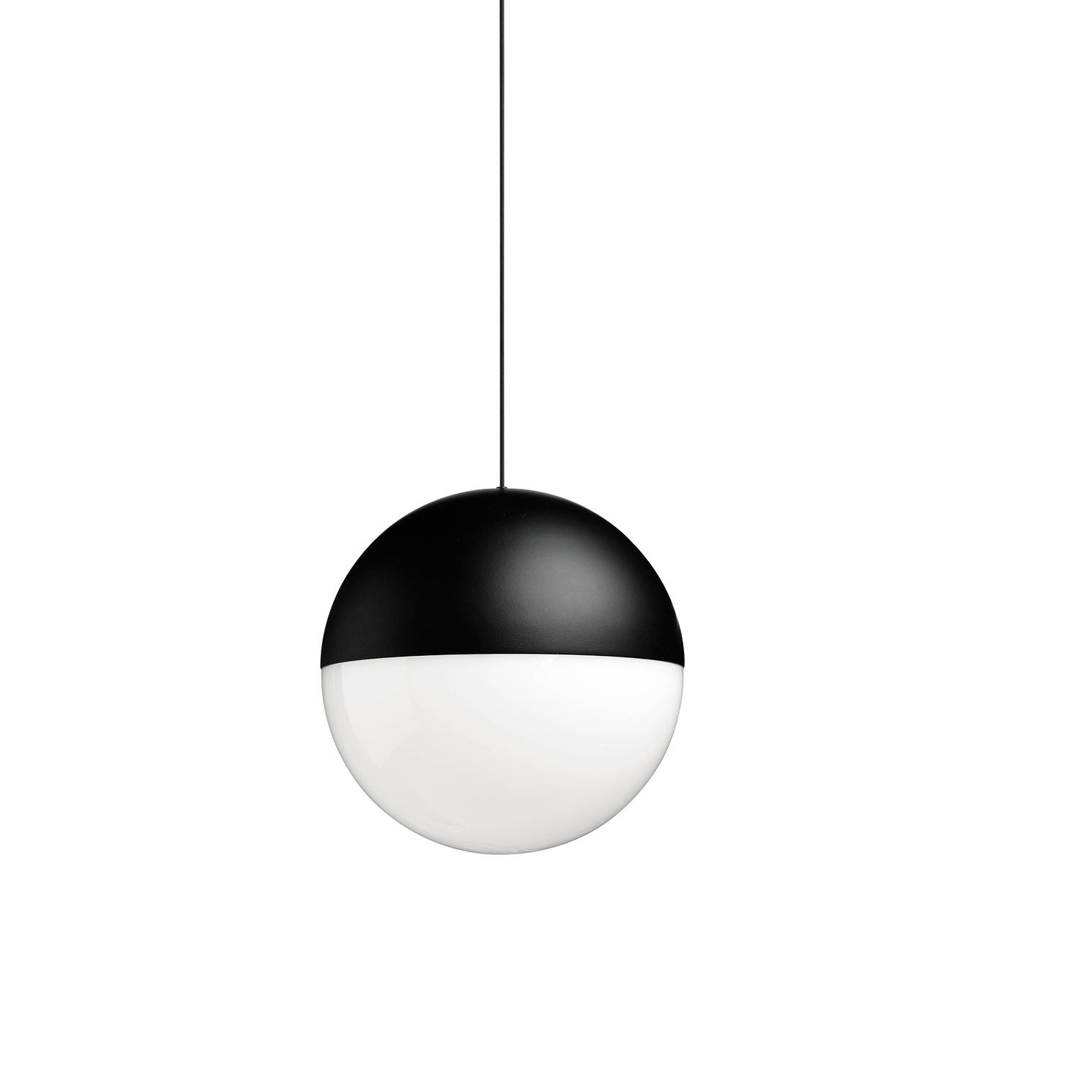 String Light Lighting System