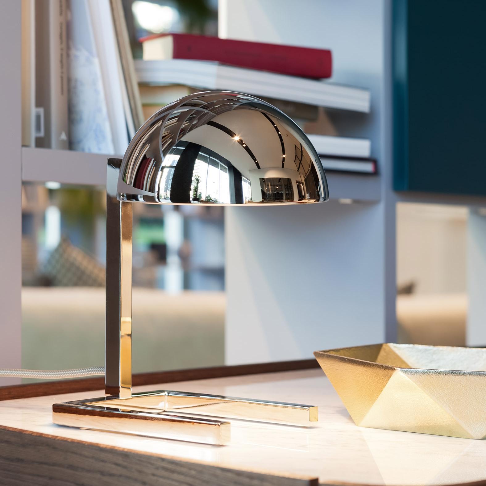 MJA Table Lamp