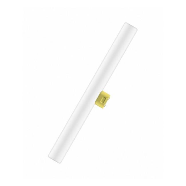 LED Linienlampe S14d 7W 30cm opal