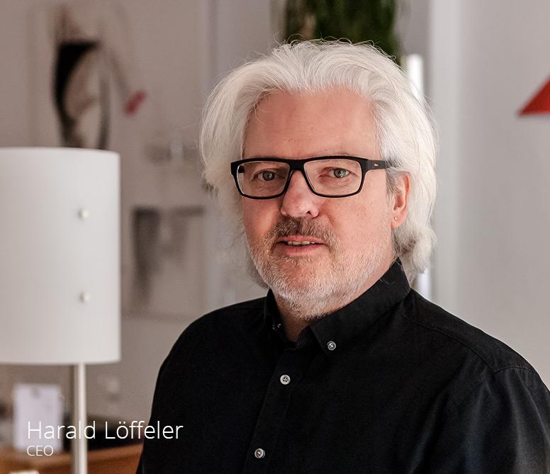 Harald Loeffeler